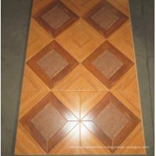 Big Valigue Click HDF Material High Quality Laminate Art Parquet