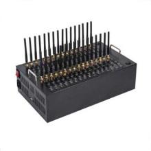32 SIM GSM Gateway Support Ussd Low Price Multi SIM Modem