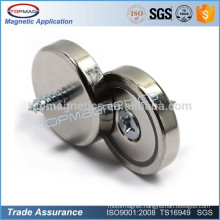 Strip Shape and Flexible Neodymium,Soft Type Flexible Neodymium Magnet