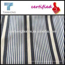 Streifen Yarn-Dyed Stoffe/Custom gestreift Garn gefärbtes Gewebe/Line Streifen Stoff