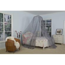 Populars Hanging Zebra Mosquito Net In Bedroom
