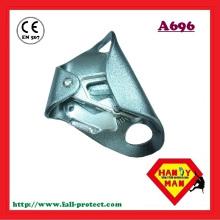 EN567 Dispositif d'escalade Fournisseurs d'arrosage d'aluminium en aluminium Chest Ascender
