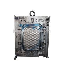 Service Supremacy Customized Molde de cajón de inyección de moldes de plástico