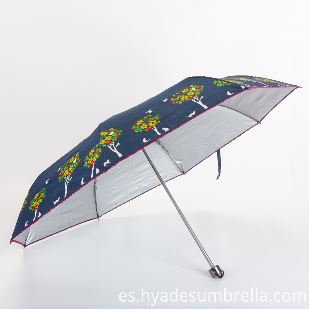 Best Mini Travel Umbrella
