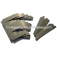 Cold Rolled Coated Electrical Transformer EI Core Lamination