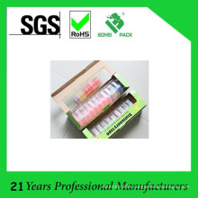 Colorful Stationery Tape School Used with Dispenser