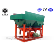 Saw Tooth-Wave Jig Machine pour Gold / Tungsten / Coal Mineral Separate
