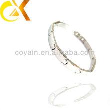 Китай производитель нержавеющая сталь ювелирные изделия мужские браслеты