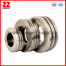 Tungsten Carbide Sealing Rings Forged Rolled Rings