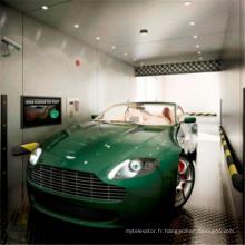 Ascenseur de voiture