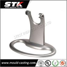 OEM и ODM изготовленный на заказ точности механически обработанный алюминиевый сплав Литой компоненты