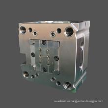 Molde de inyección de plástico para productos de plástico pequeños