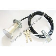 Cerradura de la puerta de Carbarn, cerradura industrial de la puerta (CD-002B)