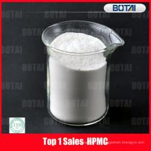 Cellulose éther mecellose hpmc qualité équivalente