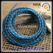 Multi Diamond Wire Saw para Multi Cutting Propósito