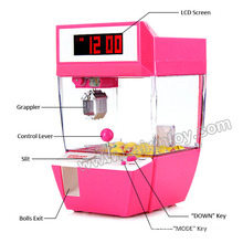 En71 Approval High Grade Catcher Toys Alarm Clock Can Play Game (10231214)