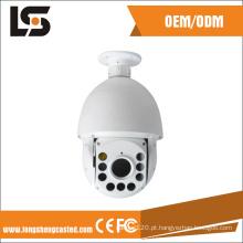 Peças fundidas sob pressão Câmera Hikvision Câmera CCTV Vigilância