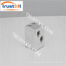 CNC Machining Aluminum Bracket