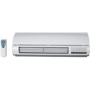 Wall PTC Ceramic Fan Heater (WLS-913)