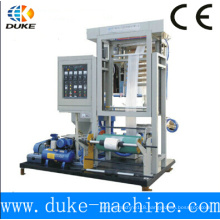 2015 New Mini Type PE Film Blowing Machine/Plastic Blowing Machine Price/Polyethylene Plastic Film Blowing Machine Price (SJ-50-700)