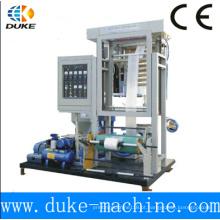 Máquina de sopro do filme do PE do mini tipo mini 2015 / máquina de sopro plástica Preço / máquina de sopro do filme do plástico de polietileno Preço (SJ-50-700)