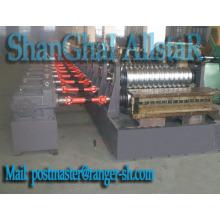 Getreidesilo Stahl Rollen Umformmaschine