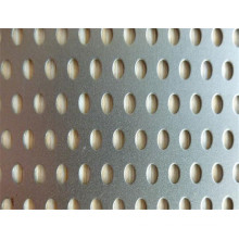 Perforated Metal (THK: 0.2-3MM Hole Size: 3-6mm)