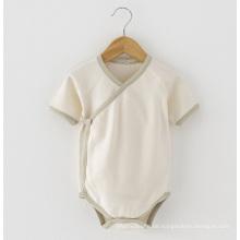 Weiche und Nizza Bio Baumwoll Baby Spielanzug