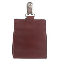 TOURBON оптовая классический кожаный нахлыст бумажник