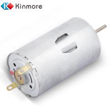 Larga vida útil RS-395 PMDC motor eléctrico dc motor cepillos 12v