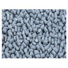 Prix d'usine Masterbatch de couleur grise pour les produits en plastique