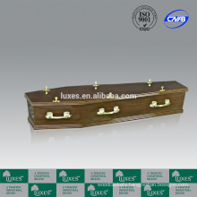 Wooden Coffin Dimensions LUXES Australian Style Coffin Beds A20-GSK