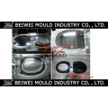 Plastic Toilet Seat Cover Injection Mould