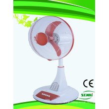 16 Inches AC220V Table-Stand Fan Solar Fan (SB-ST-AC16A)