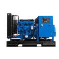 Топливный дизельный генератор мощностью 120 кВт