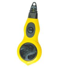 Capa de ABS Lançamento Rápido Linha de Giz Reel Mte2003