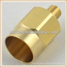 High quality and precision brass components manufacturer