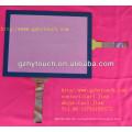 Kapazitiver Touchscreen 15inches Größe Mit Verhältnis von 4: 3