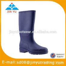 Botas de lluvia pvc señoras fashinal marca