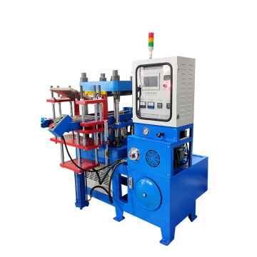 plc control vulcanizing machinery for silicone garment