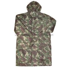 Armee und Militär Camo Feld Jacke