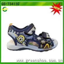 Хорошее качество модных детских сандалий