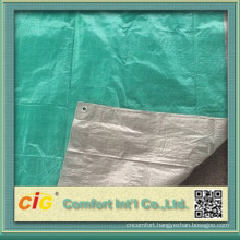 China Supplier Anti-uv Durable PE Tarpaulins