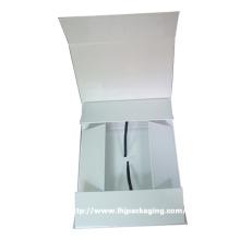 Складной ящик для упаковки вина