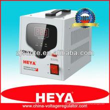 Nouveau type de relais de conception High Accuracy Ac Voltage Regulator