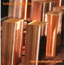 Copper Chromium Zirconium Alloy (C18150)