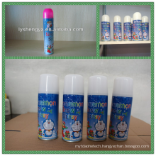 widely use carnival snow spray