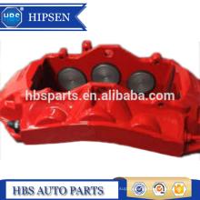 6 Pistons / Pot Brake Parts Front Brake Caliper