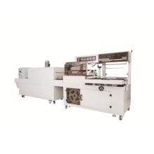 Vollautomatische L-Sealer Schrumpfmaschine