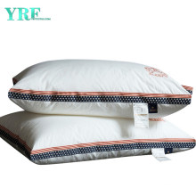 Bed Pillow Relief Shoulder 3D High Polyester Bed Pillow Breathable